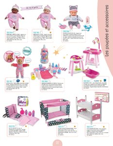 Catalogue WDK Group Partner France Noël 2018 page 27