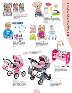 Catalogue WDK Group Partner France Noël 2018 page 29