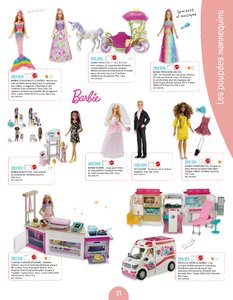 Catalogue WDK Group Partner France Noël 2018 page 31