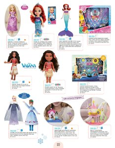 Catalogue WDK Group Partner France Noël 2018 page 32