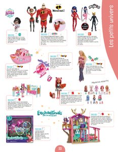 Catalogue WDK Group Partner France Noël 2018 page 33