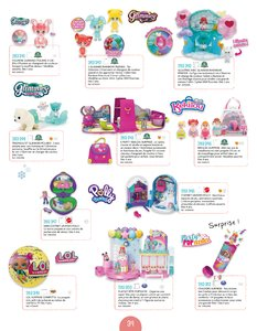 Catalogue WDK Group Partner France Noël 2018 page 34