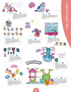 Catalogue WDK Group Partner France Noël 2018 page 35