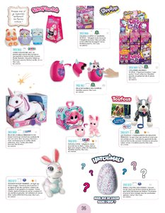 Catalogue WDK Group Partner France Noël 2018 page 36