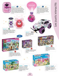 Catalogue WDK Group Partner France Noël 2018 page 37