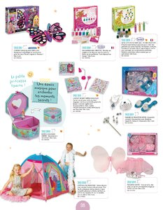 Catalogue WDK Group Partner France Noël 2018 page 38