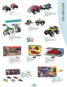 Catalogue WDK Group Partner France Noël 2018 page 43