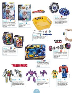 Catalogue WDK Group Partner France Noël 2018 page 50