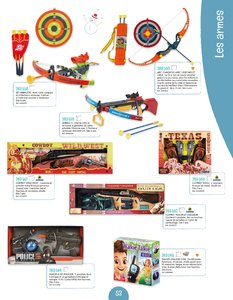 Catalogue WDK Group Partner France Noël 2018 page 53