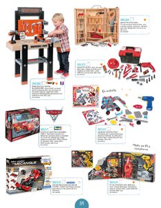 Catalogue WDK Group Partner France Noël 2018 page 54