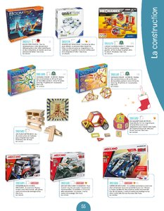 Catalogue WDK Group Partner France Noël 2018 page 55