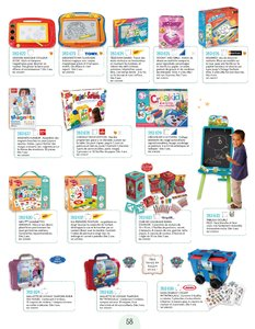 Catalogue WDK Group Partner France Noël 2018 page 58
