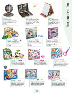 Catalogue WDK Group Partner France Noël 2018 page 59