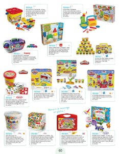 Catalogue WDK Group Partner France Noël 2018 page 60