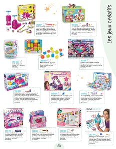 Catalogue WDK Group Partner France Noël 2018 page 63