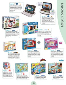 Catalogue WDK Group Partner France Noël 2018 page 65