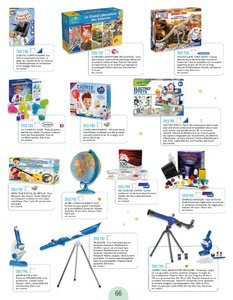 Catalogue WDK Group Partner France Noël 2018 page 66