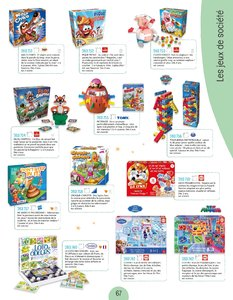 Catalogue WDK Group Partner France Noël 2018 page 67