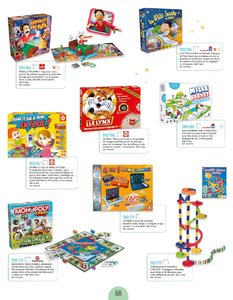 Catalogue WDK Group Partner France Noël 2018 page 68