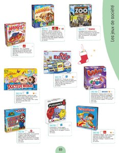 Catalogue WDK Group Partner France Noël 2018 page 69