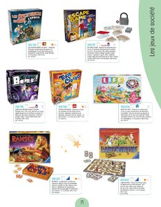 Catalogue WDK Group Partner France Noël 2018 page 71