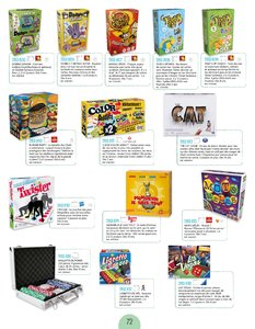 Catalogue WDK Group Partner France Noël 2018 page 72