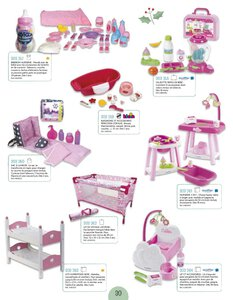 Catalogue WDK Group Partner France Noël 2020 page 30