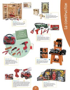 Catalogue WDK Group Partner France Noël 2020 page 57