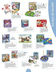 Catalogue WDK Group Partner France Noël 2020 page 71